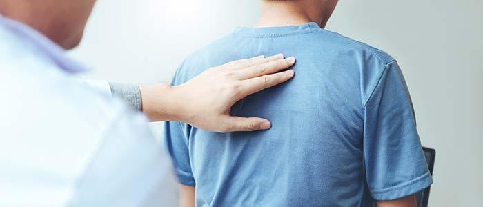 Chiropractic Charlotte NC Back Pain