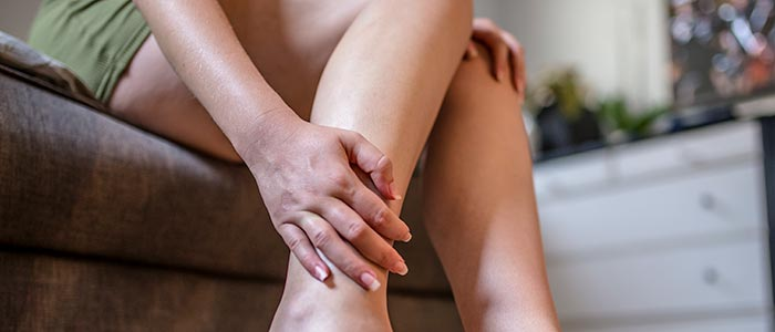 Chiropractic Charlotte NC Ankle Pain