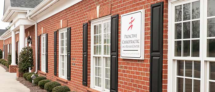 Chiropractic Charlotte NC Office
