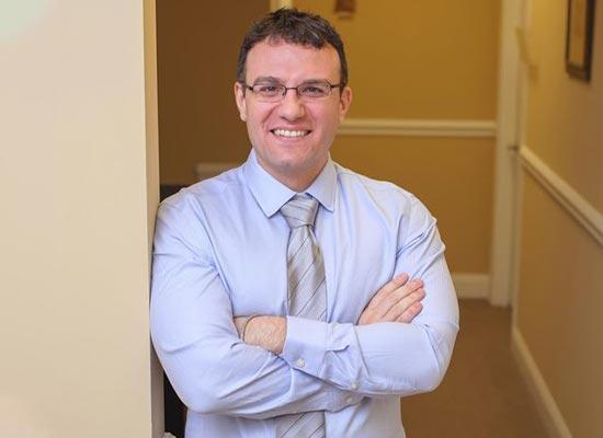 Chiropractor Charlotte NC Dr. Alec Khlebopros